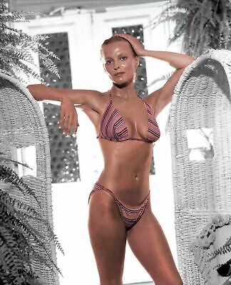 Cheryl Ladd 8x10 Glossy Photo 20