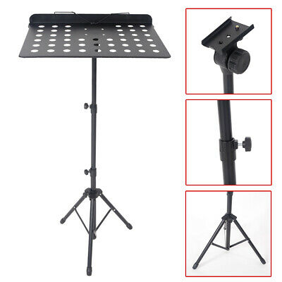 Jamstands Heavy Duty Tripod Music Stand Ultimate Support JSMS200