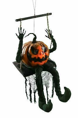 Kicking Pumpkin Professional Play Drama Halloween House Party Decoration
