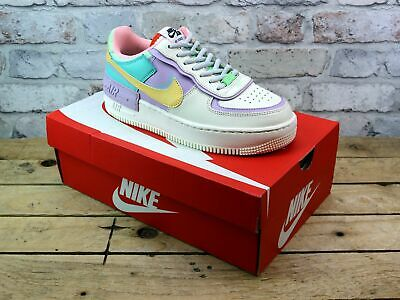 air force 1 shadow donna pastello