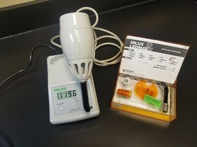 HILUX 601 Corded Curing Light