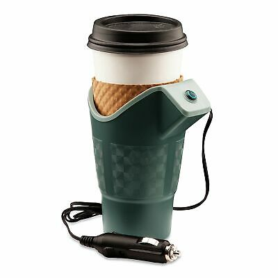 Auto Cafe Take-Out Hot Cup Warmer
