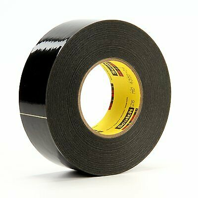 """New Roll 3M™ Scotch  214 2/""""x60yds High Temperature Masking Tape Free US Shipping"""