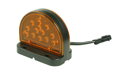 Grote (56160-5) Stop/Tail/Turn Lamp