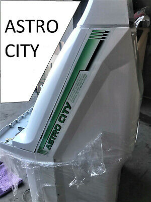 Sega Astro City arcade candy cabinet ( Side Art, SET, left and right )