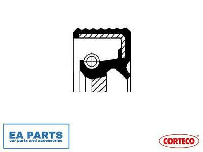 Corteco Differential Driveshaft Seal 12010674B
