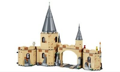 Lego Harry Potter Hogwarts Whomping Willow (75953) Castle Only