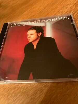 Simply Red - Greatest Hits (1996)