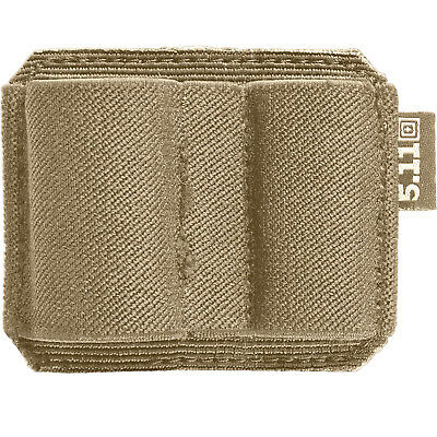 5.11 Tactical Light Writing Unisex Accessory Patch - Sandstone One Size