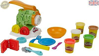 Play-Doh Kitchen Creations Noodle Makin Mania c24906