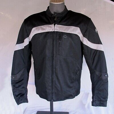 NWOT Fulmer size XL Motorcycle Jacket W/ armor Men's Very Nice