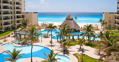 Free Use 2 Bdrm Royal Sands Cancun Timeshare Week 22