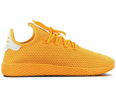 running shoes recognized brands sells ADIDAS ORIGINALS - Pharrell Williams - Pw Tennis Hu CP9767 Hommes ...