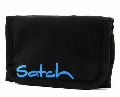 satch Purse Wallet Black Bounce