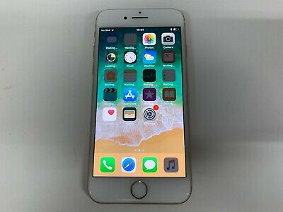 Apple iPhone 8 - 64GB - Gold (Unlocked) A1905 (GSM) Smartphone *USED*