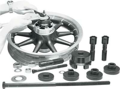 Jims Wheel Bearing Puller & Installation Kit #939 Harley Davidson