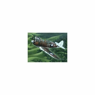 Special Hobby 100-SH72331 CAC CA-3//5 Wirraway First Blood over Rab in 1:72