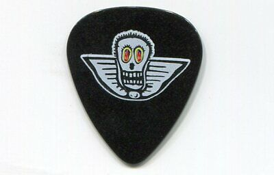 AEROSMITH 2002 Push Play Tour Guitar Pick!!! JOE PERRY custom concert stage #1