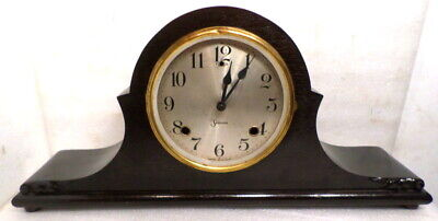 Victorian Sessions 'WALTON' 8 Day Mantle With Hour & Half Hour Strike--Fix IT Up