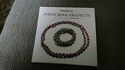 Pinch Bead Projects Dvd Pal