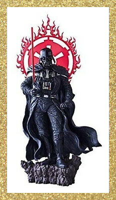 Star Wars DARTH VADER Action Figure Banpresto Japan dark statue normal color