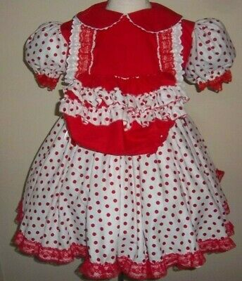 "Adult Baby Sissy  Dress ""By Besses"""""