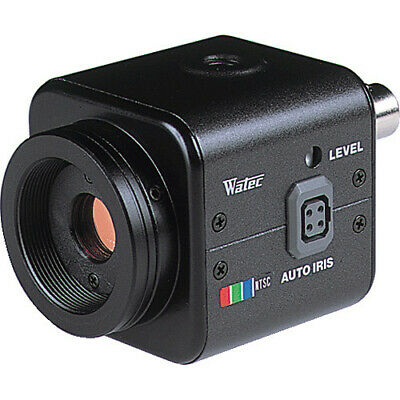 Watec WAT-221S COLOR CAMERA