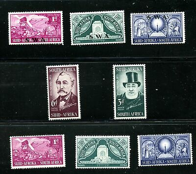 Lot 82107 Mint Nh  Stamps From South West Africa British Commonwealth