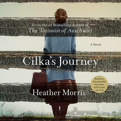 Cilka's Journey by Heather Morris -  [Audiobook]