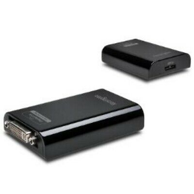 NEW KENSINGTON 33974 KTG MULTI DISPLAY ADAPTER USB3.b.
