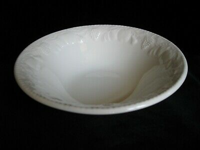 BHS LINCOLN Cereal Bowl - cream fruits british home stores
