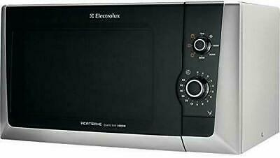 ELECTROLUX EMM21150S Forno a Microonde + Grill 21 Lt 800 W