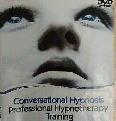 COMPLETE Professional Conversational Hypnotherapy Training original Ledochowski