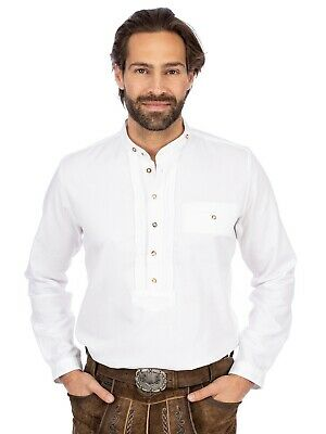 Stockerpoint Shirt Renus2 White