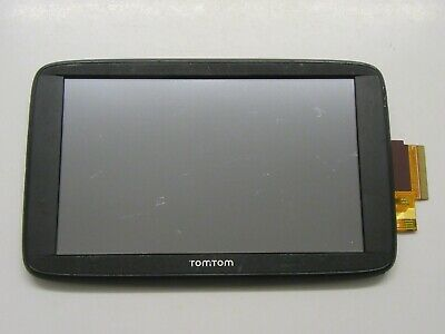 """TomTom Start 62  6"""" LCD Digitizer - 1st Class Post - USED"""