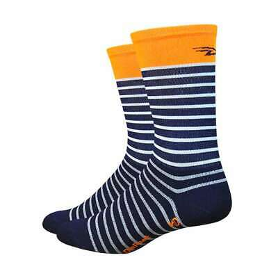 """New Starlight DeFeet Aireator 1 /"""" Athletic Socks Multiple Sizes Available"""