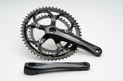 Taper cranks 160 mm SINZ BMX Alloy Crankset  for Sq