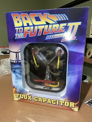 Diamond Select Toys Back to the Future II Full Size Flux Capacitor Prop Replica