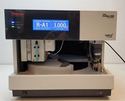Thermo Scientific Dionex Ultimate 3000 Rs Autosampler WPS-3000TBRS Hplc Uhplc +