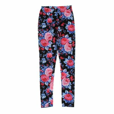 Hot Kiss Baby Girls Leggings size One Size,  black, blue/navy, pink,  polyester