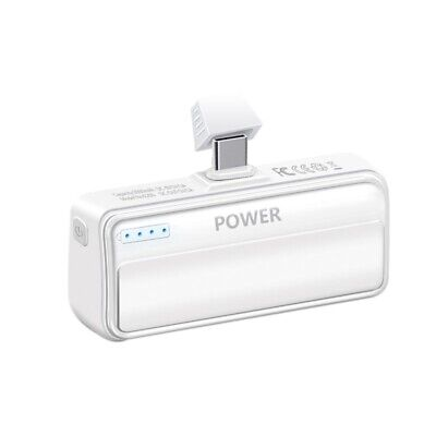 Batteria Esterna per Caricabatterie Portatile Mini Power Bank 3000MAh Wirel P1K5