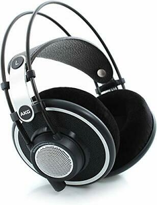 AKG K702 Channel Studio Headphones