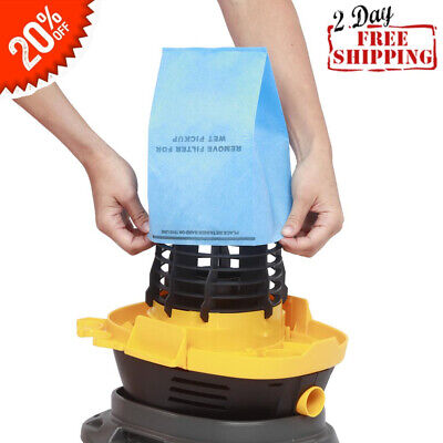stinger vacuum cleaner