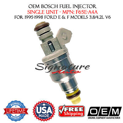 For BMW 750iL 1997-2001 Fuel Injector A2C59514533 Continental VDO