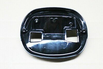 Harley Davidson Taillight Base Plate Replacement - 68296-99A
