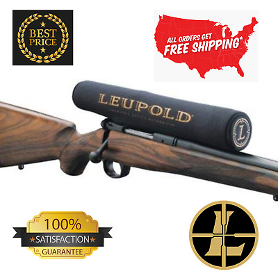 Leupold Scope Smith Scope Cover-Large-53576