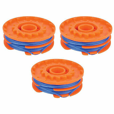 Genuine ALM Trimmer Spool /& Line Sovereign N1FGT-220-250-C SGT18-2 1 Pack PD250
