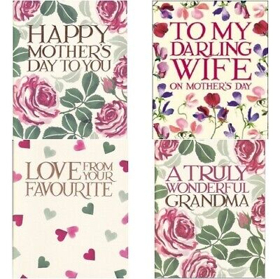Emma Bridgewater Mothers Day Card