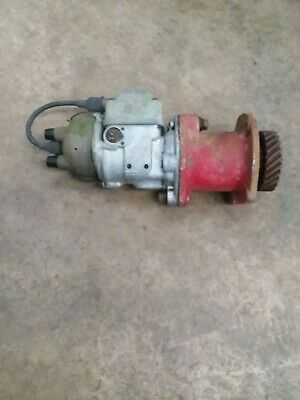Farmall h magneto in working condition
