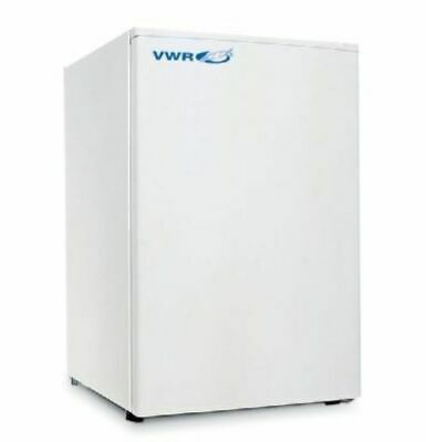 VWR General Purpose Undercounter Freezer, 5 cu.ft, Manual Defrost, No: 97014-903